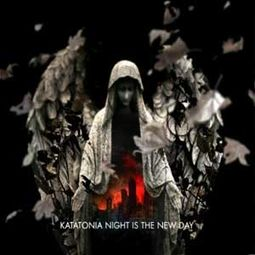 Night Is The New Day (2-LPs) (Import)