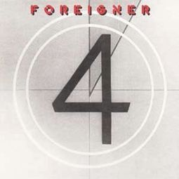 Foreigner 4 (Expanded & Remastered)