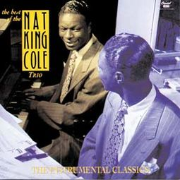 The Best of The Nat King Cole Trio-Instrumental