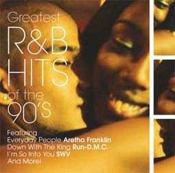 Greatest R&B Hits of The 90's