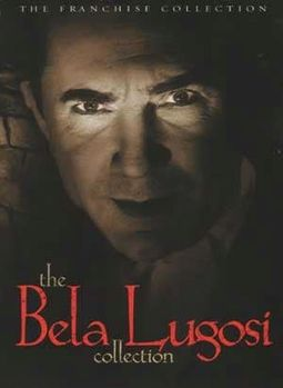 The Bela Lugosi Collection (Murders in the Rue