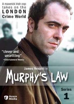 Murphy's Law - Series 1 (3-DVD)