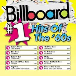 Top 10 Billboard Chart Topping Rock Songs of the 60s - YouTube