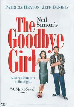 Goodbye Girl (Widescreen)