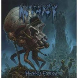 Macabre Eternal (2-LPs) (Import)
