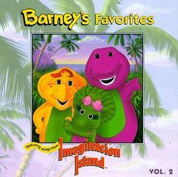 Barney's Favorites, Volume 2