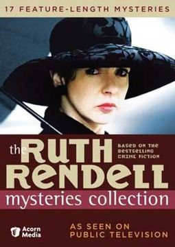 Ruth Rendell Mysteries Collection (11-DVD)