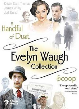 Evelyn Waugh Collection (A Handful of Dust /