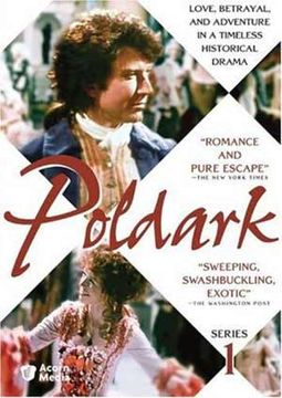 Poldark - Series 1 (4-DVD)