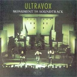 Monument: The Soundtrack (Live)
