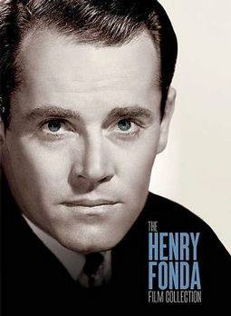 Henry Fonda - 10-Film Collection (2-DVD)
