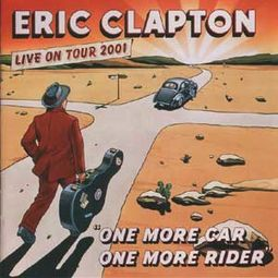 One More Car, One More Rider (2-CD+DVD)