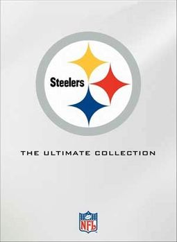 Football - Pittsburgh Steelers: The Ultimate