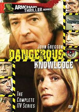 Dangerous Knowledge - Complete Series