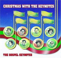 Christmas With The Keynotes