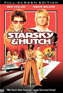 Starsky & Hutch (Full Screen)