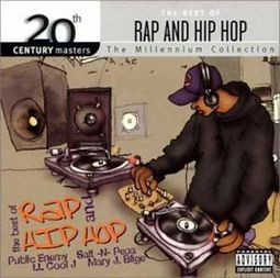 The Best of Rap and Hip Hop - 20th Century