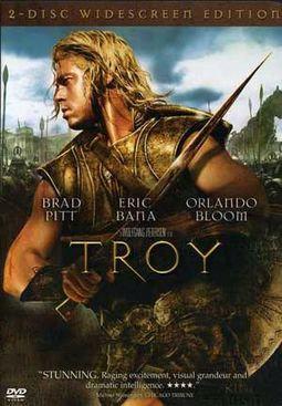 Troy (Widescreen) (2-DVD)