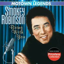 Motown Legends: Being With You