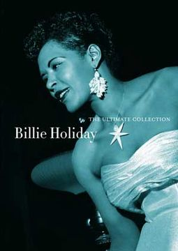 Billie Holiday - The Ultimate Collection