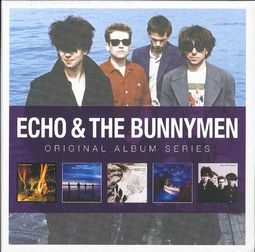 Original Album Series (5-CD)