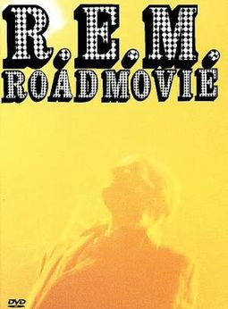 R.E.M. - Road Movie