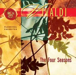 RCA Red Seal: The Four Seasons