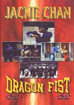 Jackie chan dragon fist