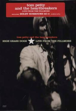 Tom Petty and the Heartbreakers - High Grass