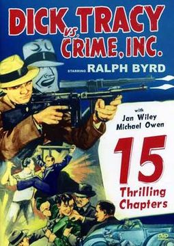Dick Tracy vs. Crime, Inc (2-DVD)