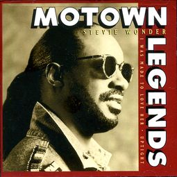 Motown Legends: I Was Made to Love Her