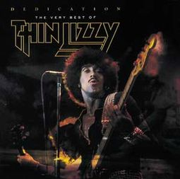 Dedication - The Very Best of Thin Lizzy