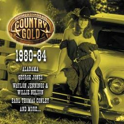 Country Gold 1980-1984