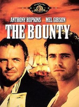 The Bounty (Widescreen)