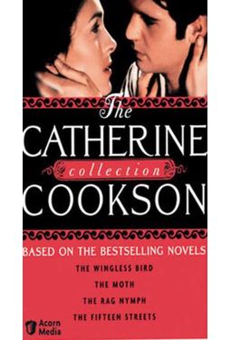 Catherine Cookson Collection - Set 1 (4-DVD)
