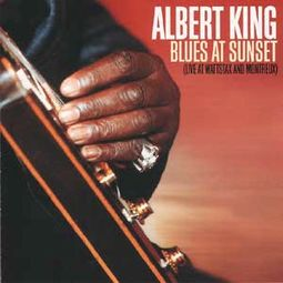 Blues At Sunset (Live At Wattstax And Montreux)