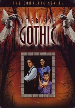 American Gothic - Complete Series (3-DVD)