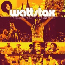Wattstax (Highlights From The Soundtrack)
