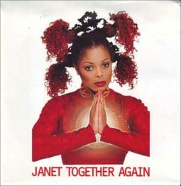 Together Again / Got 'Til It's Gone (Featuring