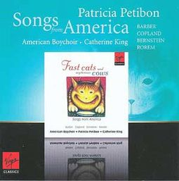 Songs from America