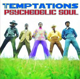 Psychedelic Soul (2-CD)