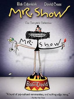Mr. Show - Complete Collection (6-DVD)