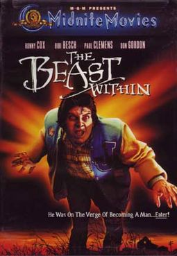 Midnite Movies: The Beast Within