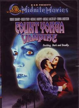 Midnite Movies: Count Yorga Vampire