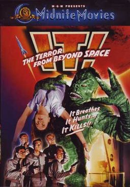 Midnite Movies: It! The Terror From Beyond Space
