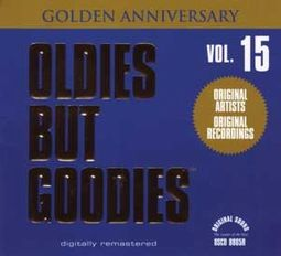 Oldies But Goodies, Volume 15 (Golden Anniversary)