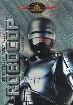 Robocop (Widescreen)