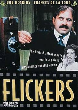 Masterpiece Theatre - Flickers (3-DVD)