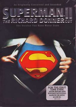 Superman II (The Richard Donner Cut)