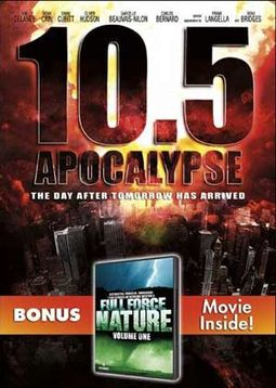 10.5 Apocalypse / Full Force Nature, Volume 1